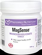 MagSense