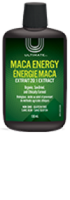 Maca Energy Liquid