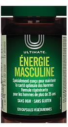 Male Energy