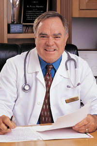 Julian Whitaker, MD